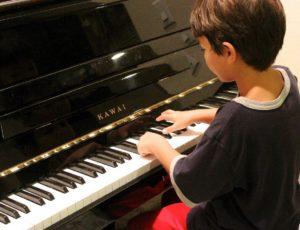 Image piano