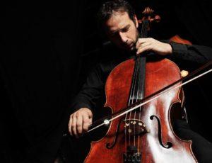 image violoncelle